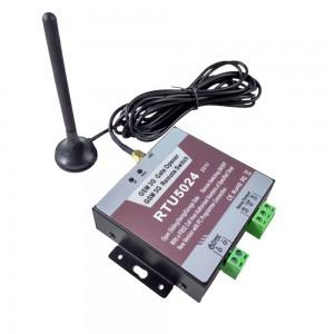 Контроллер GSM RTU5024