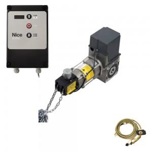 Комплект автоматики Nice SD14020400KEKIT1 для промышленных секционных ворот