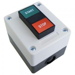 2-х кнопочный выключатель  BFT SPC