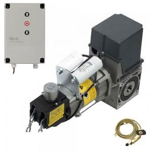 Комплект автоматики Nice SW7020230KEKIT для промышленных секционных ворот