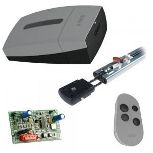 Комплект Came VER10DMS TOP COMBO CLASSICO для автоматизации секционных гаражных ворот