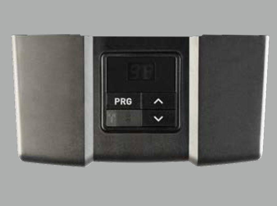 7ми сегментный дисплей привода Hormann Promatic 4