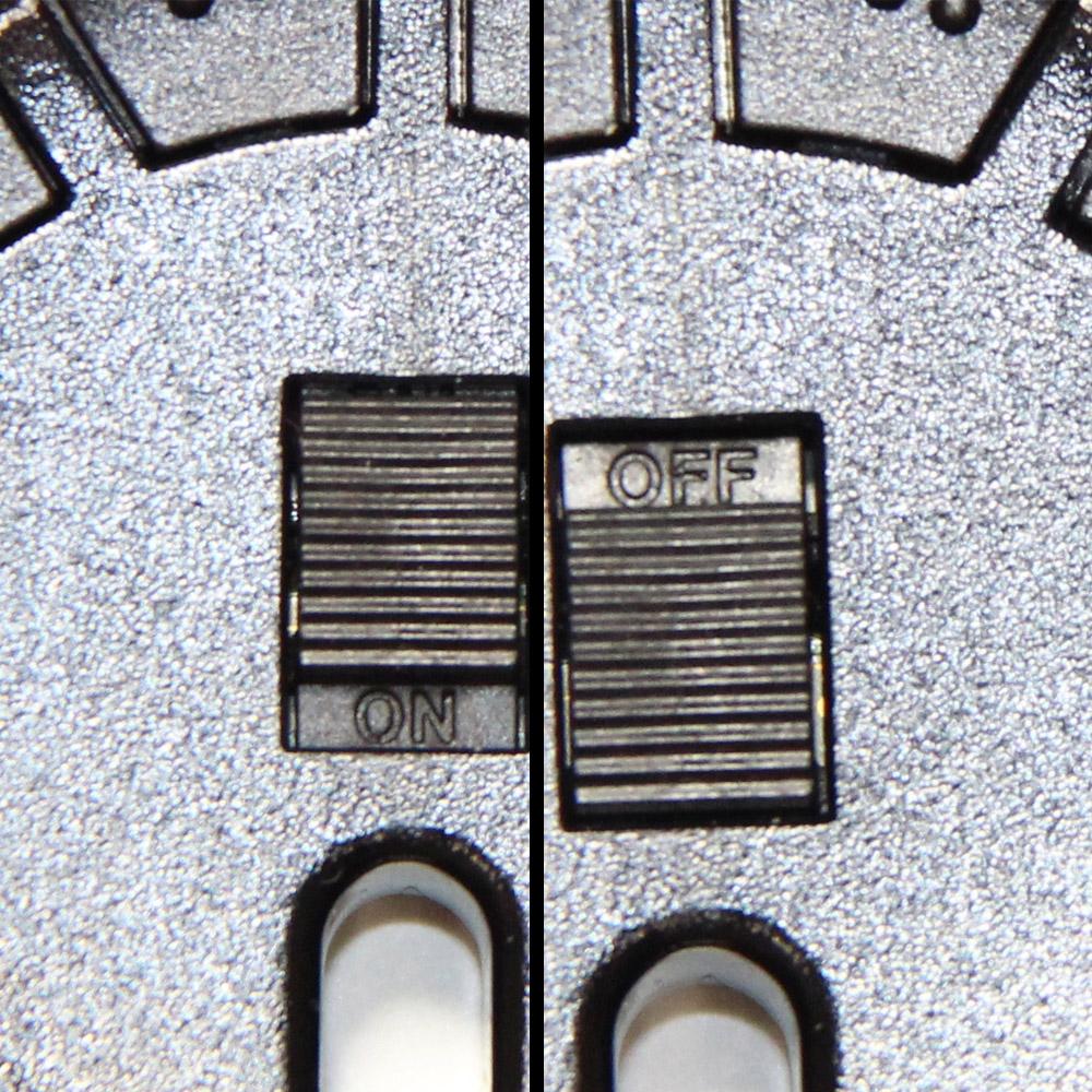 Новый пульт Hoermann HSP 4 с переключателем
