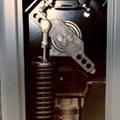 Корпус и составляющие шлагбаума ROGER выполнены из стали
