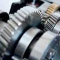 Все зубчатые колеса ROGER выполнены из стали и бронзы