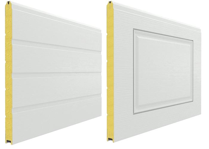 Дизайн панелей DoorHan 2